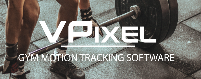Gym Motion Tracking Software